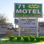 Foto van 71 Motel Nevada