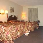 Old Bardstown Inn Bardstown KY2Bed
