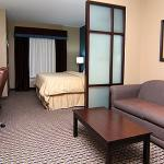 Photo of Comfort Suites Bastrop