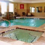 Comfort Suites Fort Worth照片