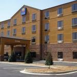 Comfort Inn & Suites Near Fort Gordon Foto