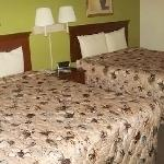 Clean Stay Inn Suites Kingsland GABed