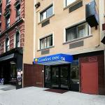 Comfort Inn Lower East Side Foto