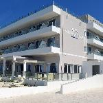 Sidari Beach Hotel