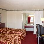 Executive Inn -Suites Houston TX2bed2
