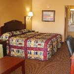 Photo de Executive Inn Scottsville