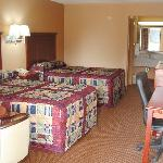 Executive Inn Scottsville KYBed