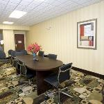 Comfort Inn & Suites Franklin resmi