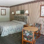Foto de Deerwood Inn Motel & Resort