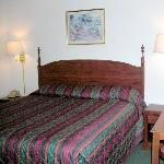 Budget Lodge Inn Abilene MS