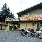 The Swiss Chalets Motel Foto