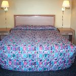Bend Value Inn Bend ORBed