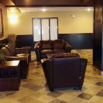 Photo de Comfort Inn & Suites Sylvan Lake