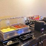Comfort Inn & Suites Sylvan Lake照片