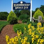 Handkerchief Shoals Motel
