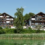 Appartement  Hotel Seespitz