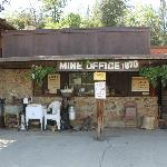  Mine Office