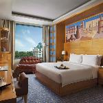 ‪Resorts World Sentosa - Hotel Michael‬