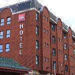 Ibis Birmingham City Centre