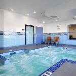 Hot Tub Steamroom