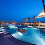 Banyan Tree Desert Spa And Resort Al-Areen
