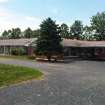 The Triway Inn Motel Foto