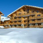 Residence LVH Vacances - Sun Valley