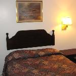 Foto de Windsor Motel Groton