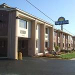 Welcome To The Days Inn Southfield