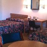 Photo de Americana Inn Farmingdale