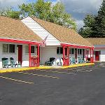 Brown's Welcome Inn Motel
