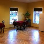 Photo de Budget Inn Toledo-Maumee