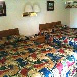  Guest Room (OpenTravel Alliance - Guest room)