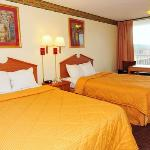 Photo de Quality Inn Dyersburg