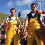 North Cornish Catch