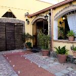 B&B Puerto Seguro