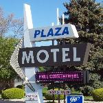 Plaza Motel Bryan