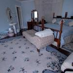 Carrier Houses Bed and Breakfast Foto