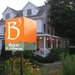 Foto de Bourne Bed & Breakfast