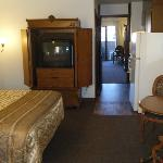Cache Creek Motel Foto