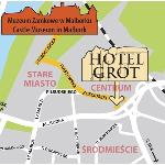 Photo of Grot Hotel