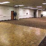 Banquet Room (OpenTravel Alliance - Ballroom)