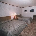 Foto de White Mountain Motel & Cottages