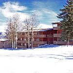 Snowmass Inn Winter