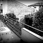  balcone giardino