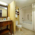 Фотография Hampton Inn Greenville / Simpsonville