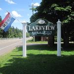 Lakeview Lodge &amp; Cottages