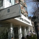Hotel Internacional Mendoza