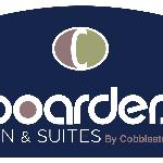 Foto di Boarders by Cobblestone Inn & Suites