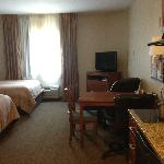Candlewood Suites Lexington照片